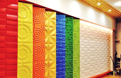 西宁新型墙体材料