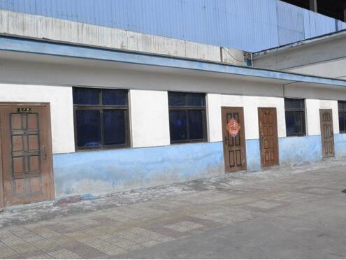 西宁新型环保墙体材料